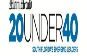 Miami Herald Names Jane Muir 20 Under 40