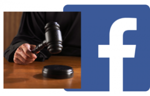 The Florida Bar News: Facebooking Judges