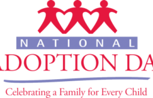 Muir & Associates Supports National Adoption Day