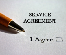 SERVICE-AGREEMENT